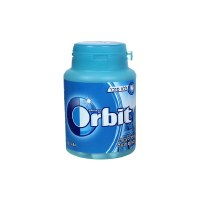 Orbit Peppermint Sugar Free Gum Jar
