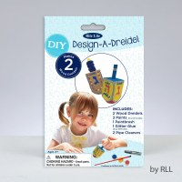 Design-A-Draydel Kit
