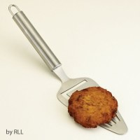 Stainless Steel Latke Server