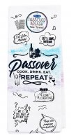Passover Splash Tea Towel