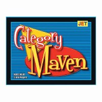 Category Maven Jewish Themed Game