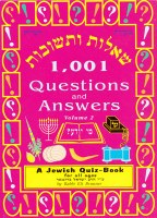 1,001 Questions and Answers Volume 2 [Paperback]