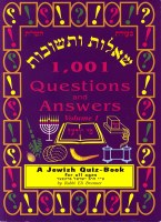 1,001 Questions and Answers Volume 1 [Paperback]