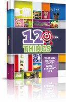 12 Things That You May Not Know About Everyday Life [Hardcover]