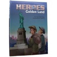 Heroes In The Golden Land Comics