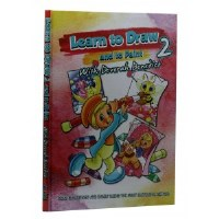 Learn to Draw Volume 2 [Hardcover]