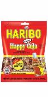 Haribo Kosher Gummi Candy Happy Cola Flavored 6 Pack