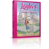 Layla's Vistaville Summer [Hardcover]