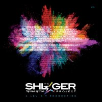 The Shlager Project CD
