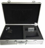 Tallis and Tefillin Metal Suitcase