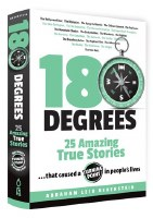 180 Degrees [Hardcover]