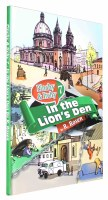 Pinchy and Itchy #7 In The Lion's Den Comic Story [Hardcover]