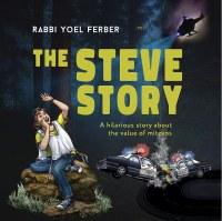 The Steve Story CD