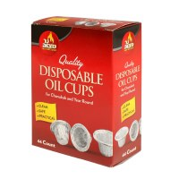 Disposable Oil Drip Cups