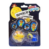 Dreidel Space Style Set