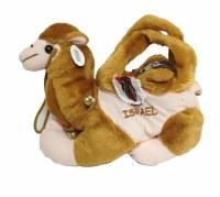 Fanny Pack Camel Shape Israeli Theme