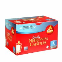 4 Hour Neironim Candles - 72 Pack