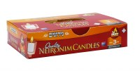Neironim Candles 3 Hour Burn Time 24 Pack