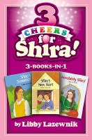 3 Cheers for Shira [Hardcover]