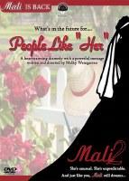Mali 2 Peolple Like 'Her' DVD