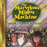 Marvelous Middos Machine Vol. 2 - Shnooky to the Rescue CD