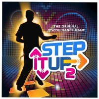 Step It Up Version 2.0 Software