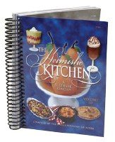 The Heimishe Kitchen Cookbook Volume 3 [Spiralbound]