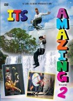 Its Amazing Volume 2 DVD