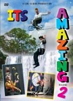 Its Amazing Volume 2 DVD