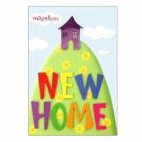 Card New Home KJ453 HM