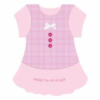 Card Baby Girl KJ131