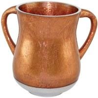 Wash Cup Aluminum Copper #51588
