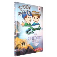Dudi and Udi and the Korean War Comic Story Volume 1 [Hardcover]