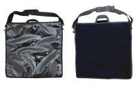 Tallis Bag Case Navy Velvet