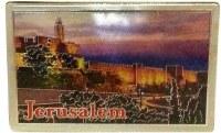 Magnet Jerusalem Migdal David