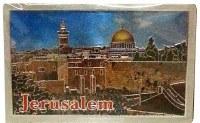 Magnet Jerusalem Kotel
