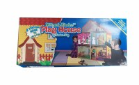 Mitzvah Kinder Play House