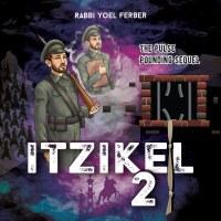 Itzikel 2 CD