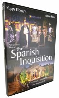 The Spanish Inquisition DVD