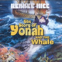 The Story of Yonah and the Whale CD