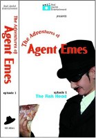 The Adventures of Agent Emes - Episode 1: The Fish Head