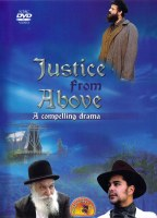 Justice From Above DVD