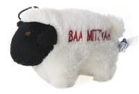 Plush Toy Baa Mitzvah the Lamb