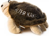 Plush Toy Alter Kaker the Turtle