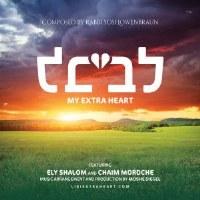 Libi My Extra Heart CD