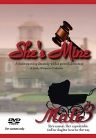 She's Mine Mali 3 DVD