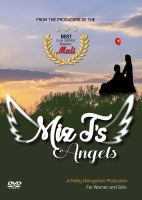 Miz T's Angels DVD