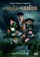 The Skull of a Genius DVD
