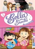 Bella Brocha and the Twins DVD