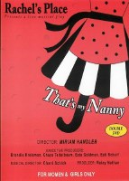 That's My Nanny DVD